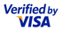 Verified by Visa Icon